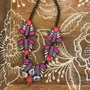 Loren Hope statement necklace